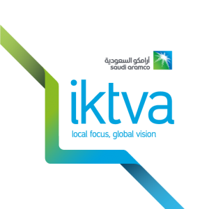 Aramco IKTVA Logo