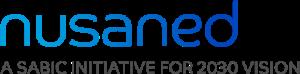 SABIC Nusaned Logo